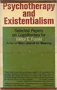exisentialism psychotherapy Gestalt therapy, a humanistic method of psychotherapy that takes a holistic   also influential were ideas expressed in existentialism and phenomenology,  such.