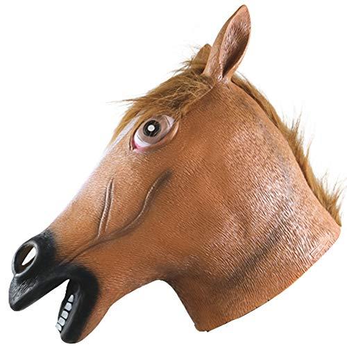 Oalas Horse Mask]()