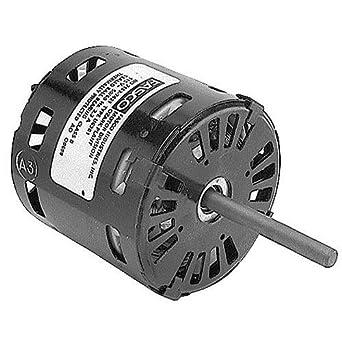 Amazon.com: Guirnalda 1003031 Motor Soplador 115 V 1/20hp 60 ...