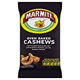 Marmite Cashew Nuts (90g) - Pack of 6