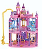 Princesas Disney - Castillo Dream (Mattel X9380)