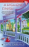 img - for A High-End Finish: A Fixer-Upper Mystery book / textbook / text book