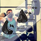 Newtion Training Mask,24 Breathing Resistance