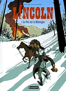 """Afficher """"Lincoln n° 7 Fou dans la montagne (Le)"""""""