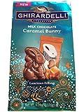 Ghirardelli Choc Milk Caramel Bunny