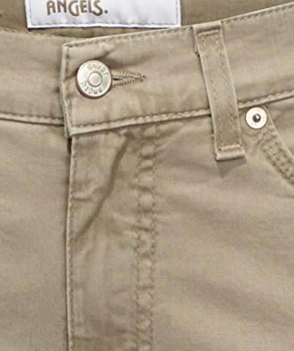 Cici Marron Long» Angels Jeans Femme 80 Pour Pantalon Kaki Z5xY0q