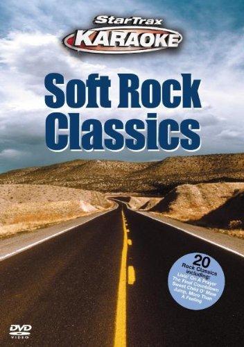 Soft Rock Classics-Karaoke (Classics Karaoke Dvd)