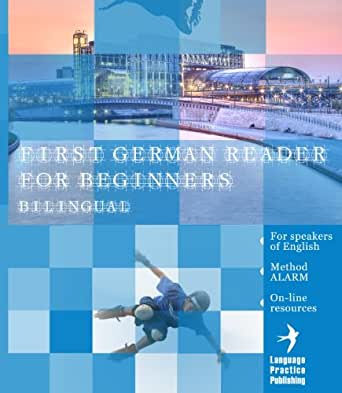 5 German Novels For Beginners and Intermediate German ...