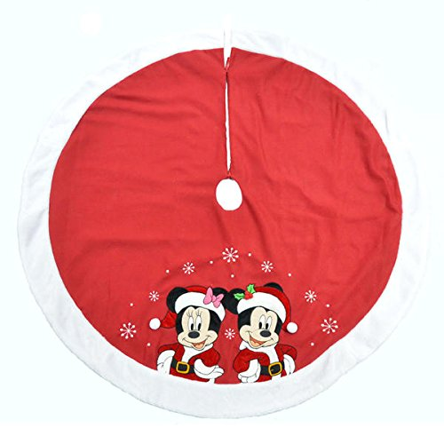 Disney Mickie and Minnie Christmas