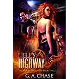 Hell's Highway (The Devil's Daughter Book 3)
