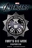 Marvel's The Avengers Prelude: Fury's Big Week #1 (of 8) (Marvel's Avengers : Fury's Big Week) (English Edition)
