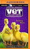 Treading Water (Vet Volunteers Series)