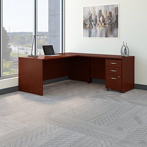 Bush Business Furniture Series C 72W L Shaped Desk