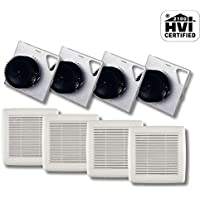 Broan AE110F Bathroom Ventilation Fan