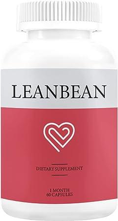 LEANBEAN - Keto Supplment by Lean Bean - 60 Capsules - 30 Day Supply