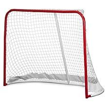 Crown Sporting Goods Heavy Duty Hockey Goal