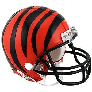 Cincinnati Bengals NFL Riddell Mini Helmet