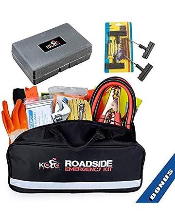 Amazon Com Safety Kits Interior Accessories Automotive