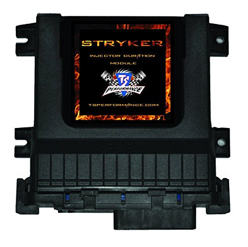Ts Performance Part #1290307 Stryker Injector Duration Module