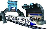 Power Train Turbos Train Station Starter Set, Multi Color