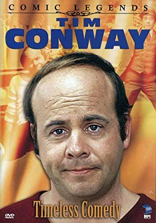 Image result for comedian tim conway