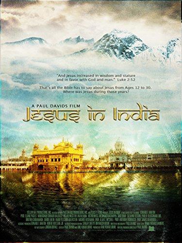 VHS : Jesus In India