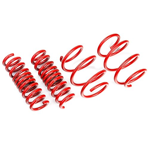 AST Suspension Lowering Springs Kit for BMW 2-Series Coupe M235i/M240i