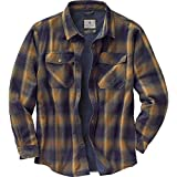 Sporting Goods : Legendary Whitetails Men's Archer Thermal Lined Shirt Jacket