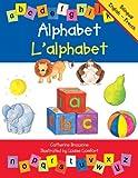 Alphabet/L'Alphabet, Catherine Bruzzone, 0764142623
