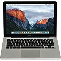 MWHMD101 - APPLE MD101 i5 4 500 Refurbished 13 MacBook Pro(R)