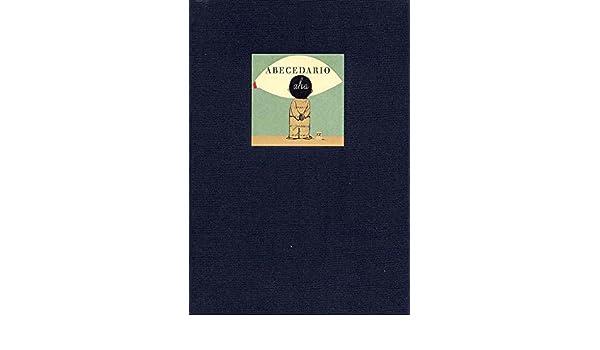Libro del abecedario, el - agenda: Amazon.es: Wolf (il ...