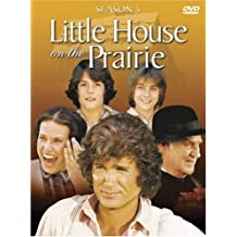 Little House on the Prairie - The Complete Season 5 by Lionsgate