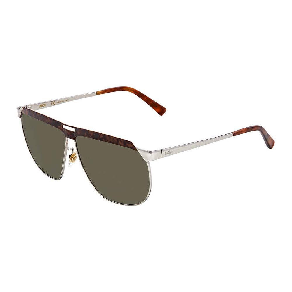 52593f71850f5 Sunglasses MCM 113 S 724 GOLD TORTOISE  Amazon.ca  Clothing   Accessories