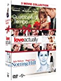 Questione di tempo + Love actually + Notting Hill [Import anglais]
