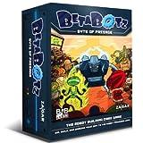Betabotz - Bidding and Negotiation Board Game
