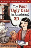 The Four Ugly Cats in Apartment 3D (Ready-For-Chapters)