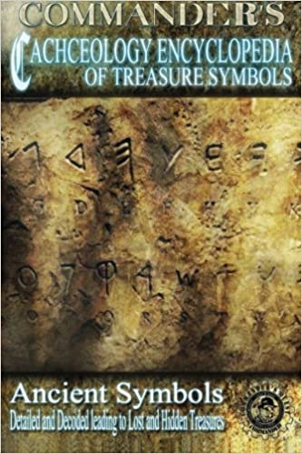 Commanders Cacheology Encyclopedia Of Treasure Symbols Ancient