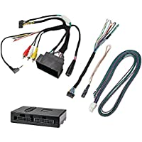 Axxess AX-CH5-SWC Interface W/ SWC For Select 2013-Up Chrysler Vehicles