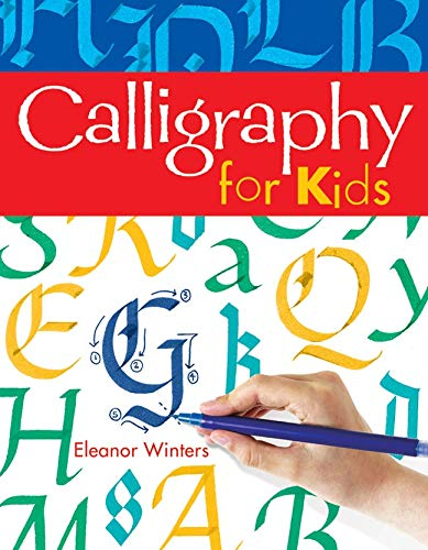 (Calligraphy for Kids (Calligraphy)