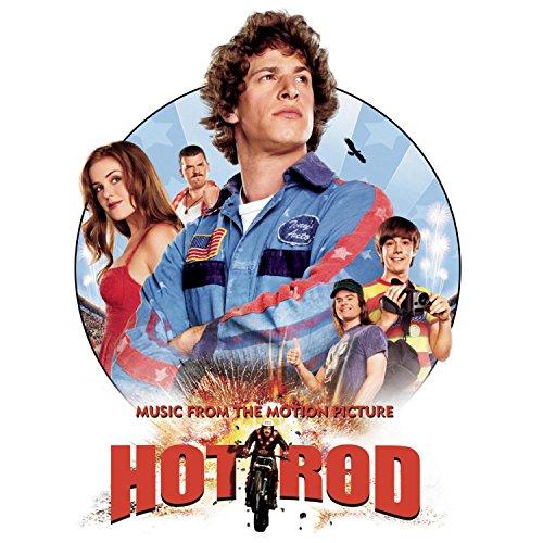 (Hot Rod)