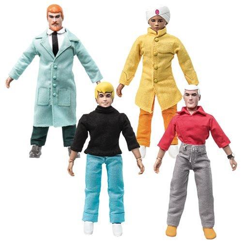 johnny quest action figures - 2