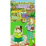 Magic School Bus - Plays Ball