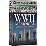 World War II Memorial: Testament to Freedom