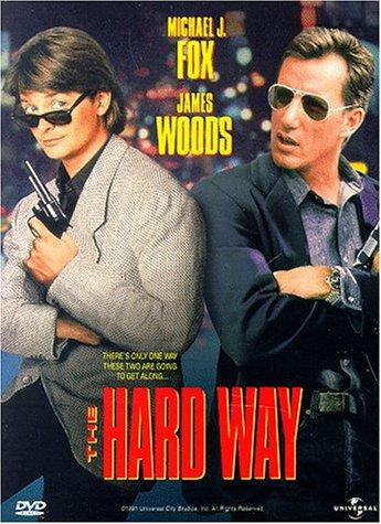 DVD : The Hard Way (Widescreen)