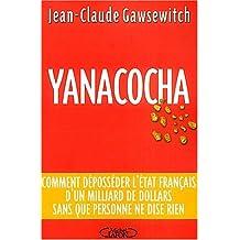 Yanacocha: monagne d'or volee.. france