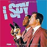I Spy - FSM Vol.5 No.10