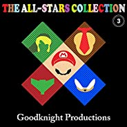 The All-Stars Collection, Vol. 3