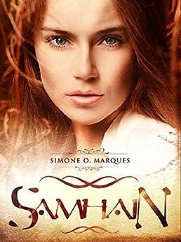 Samhain (As Filhas de Dana Livro 2) por [Marques, Simone O.]