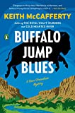 img - for Buffalo Jump Blues: A Sean Stranahan Mystery book / textbook / text book