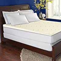 Spinal Solution  Mattress Topper, King Size